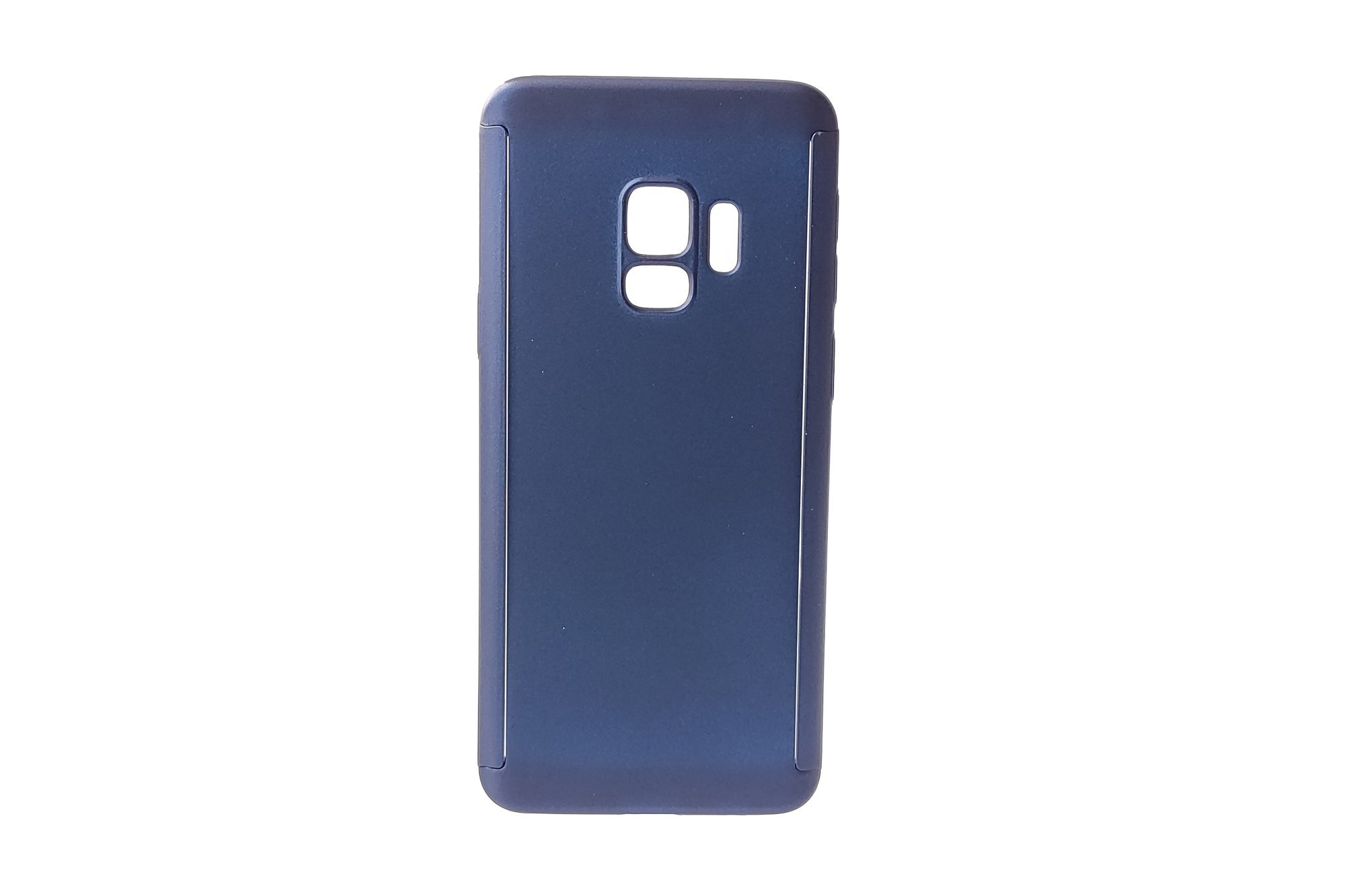 2in1 Hybrid 360° Full Protection Case Voero Samsung Galaxy S9 Blue