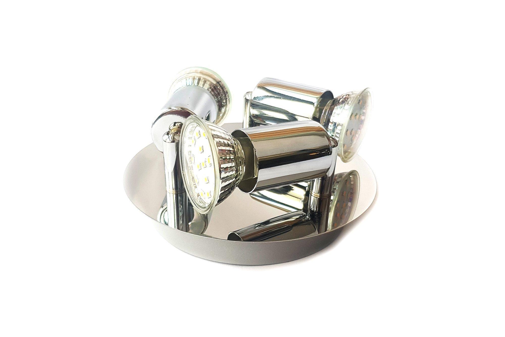 Ceiling lamp Briloner 2229-038