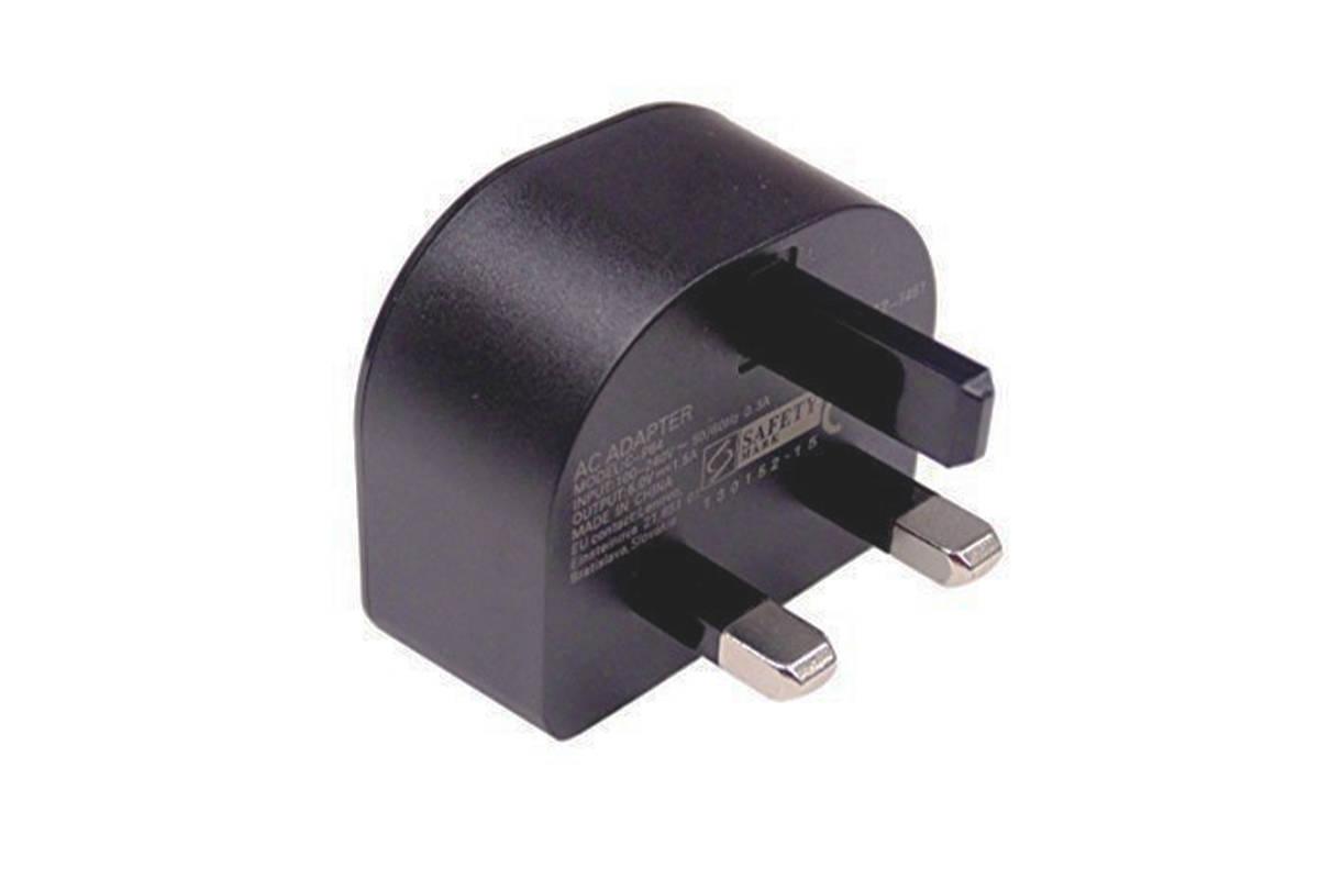 Genuine charger Lenovo C-P58 5.0V 1A