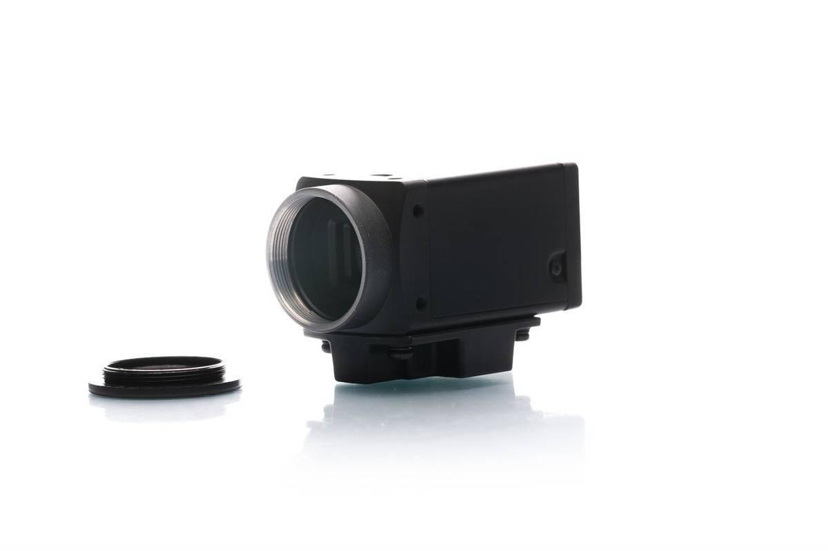 Keyence Digital High-speed 1Mpx Camera for XG Series XG-H100M