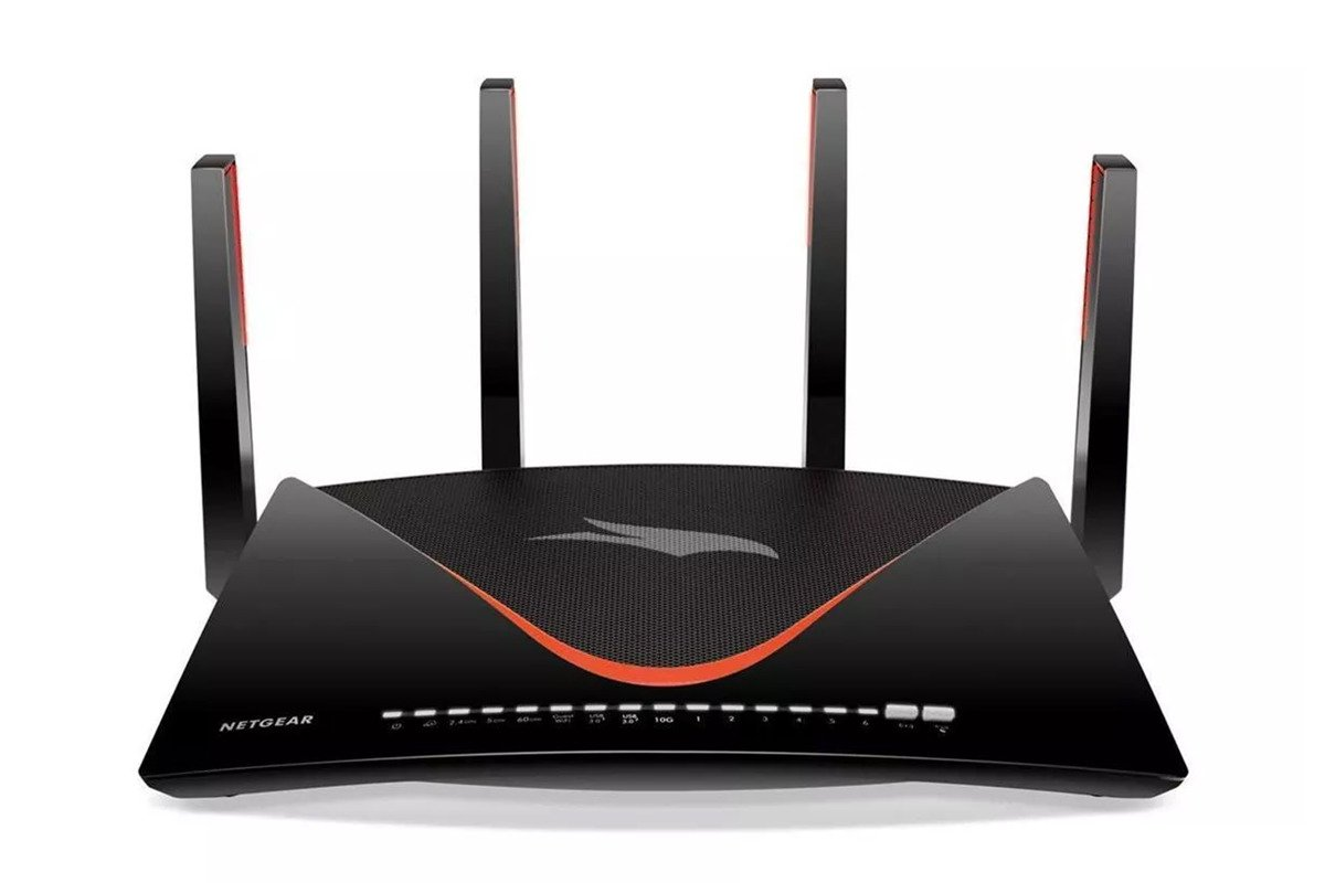 New Netgear Nighthawk XR700 Pro Gaming WiFi Router