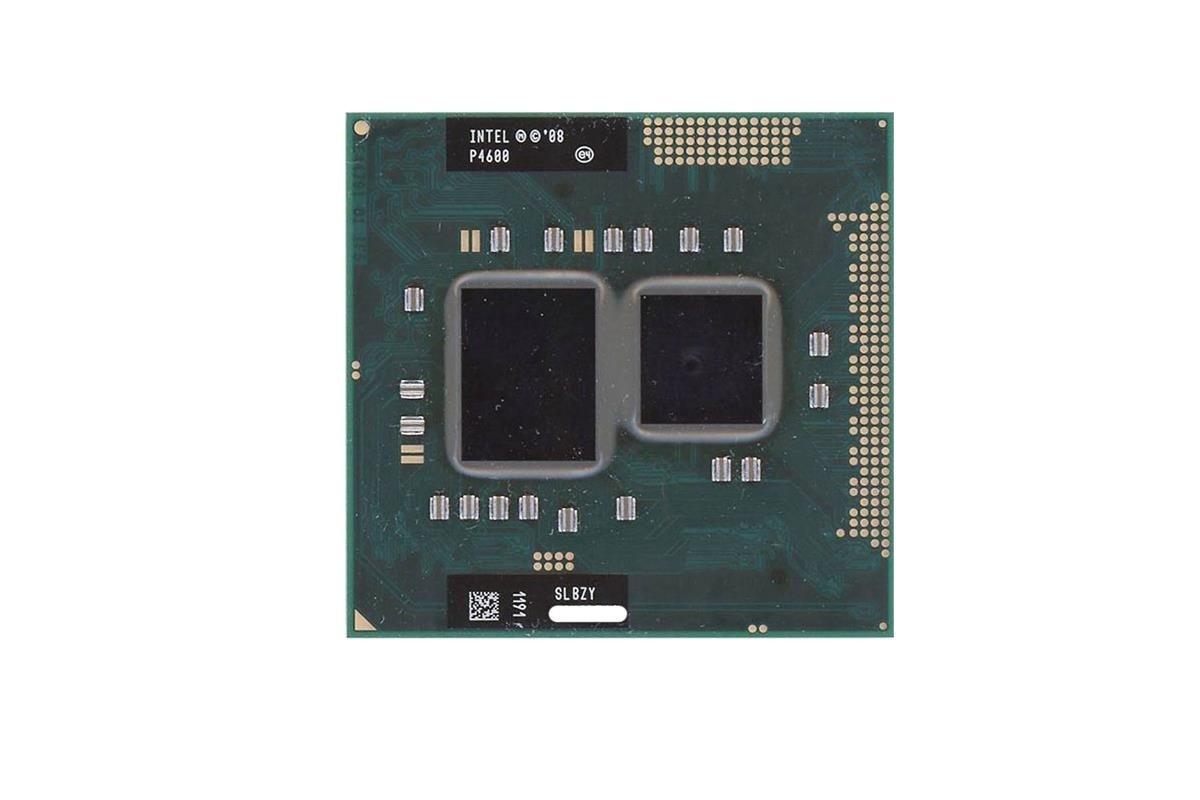 Processor Intel Mobile Celeron Dual-Core P4600 2GHz 2MB PGA988