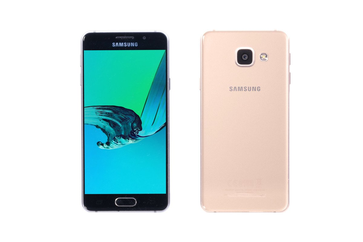 Samsung Galaxy A3 (2016) 16GB SM-A310F Grade B Replacement box