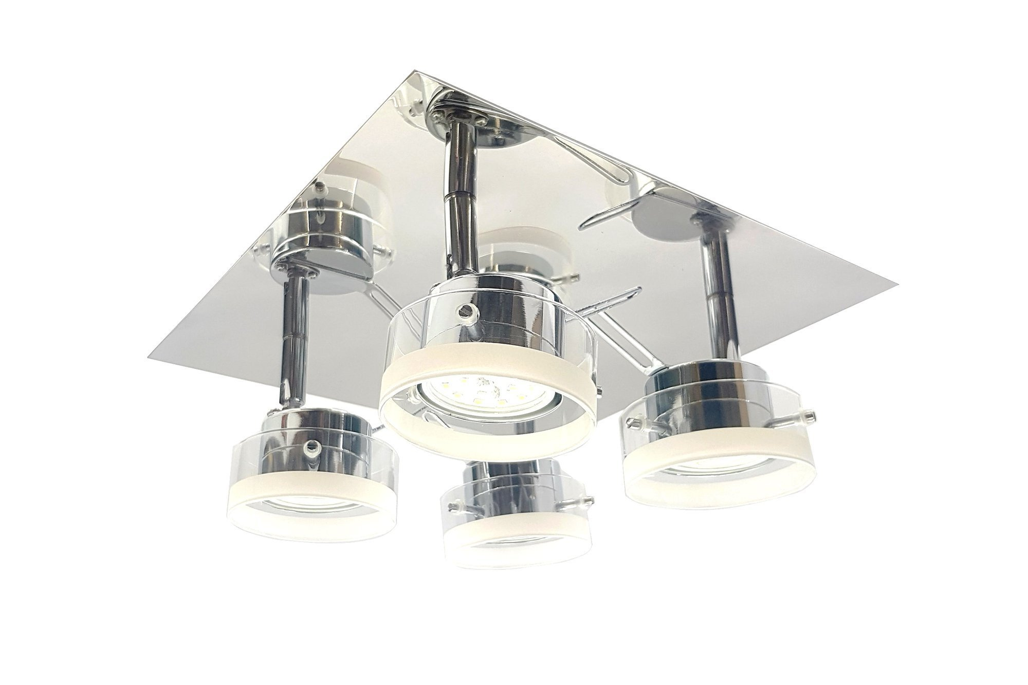 Spotlight Briloner 2807-048 4x 5W LED