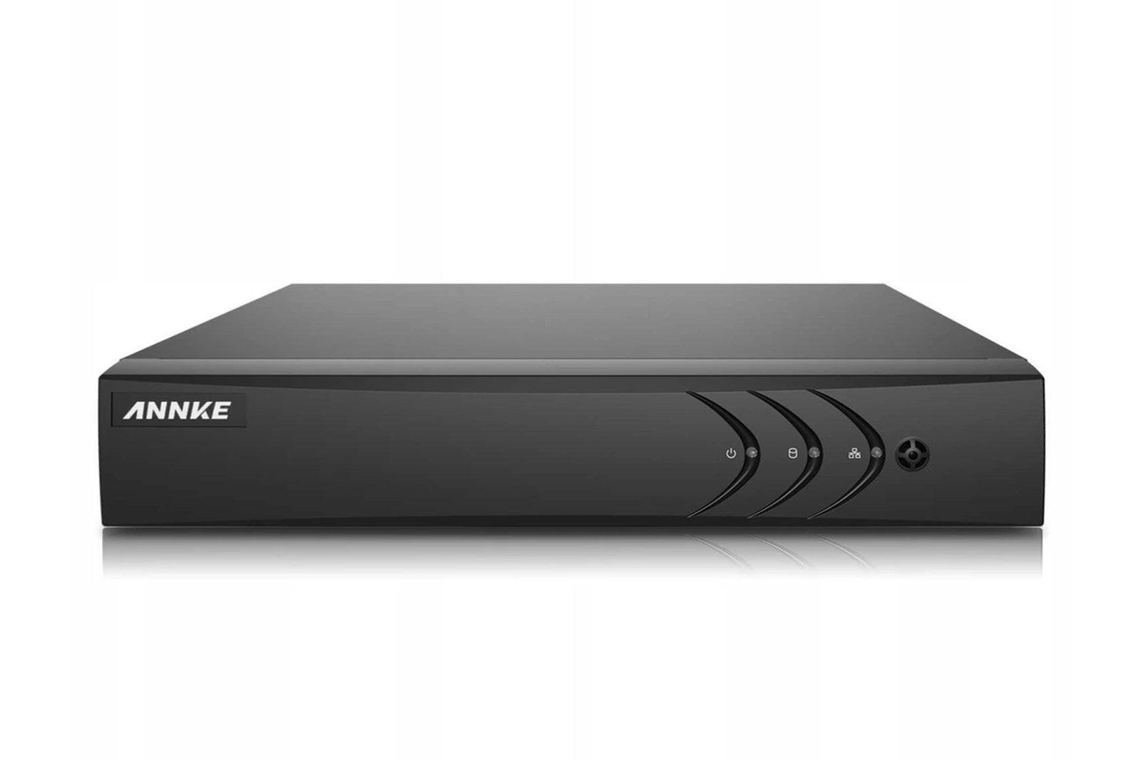 Annke DN81R 8CH HD-BNC Analog DVR Recorder