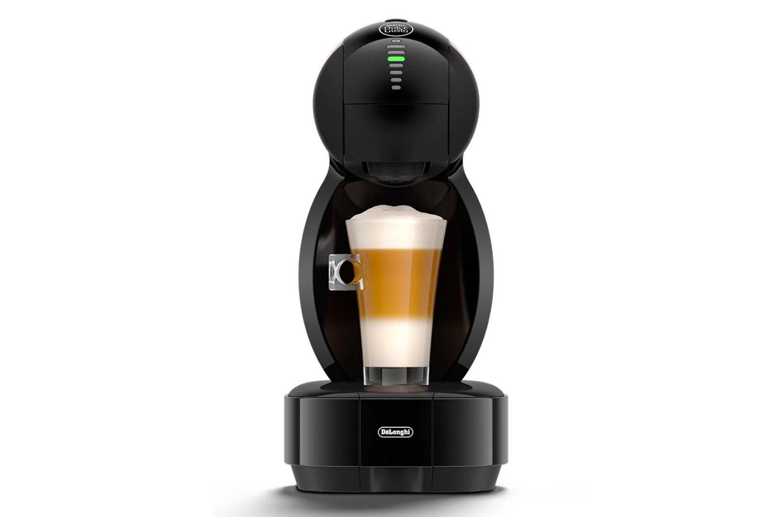 Capsule coffee machine NESCAFÉ Dolce Gusto by De'Longhi Colors EDG355.B1