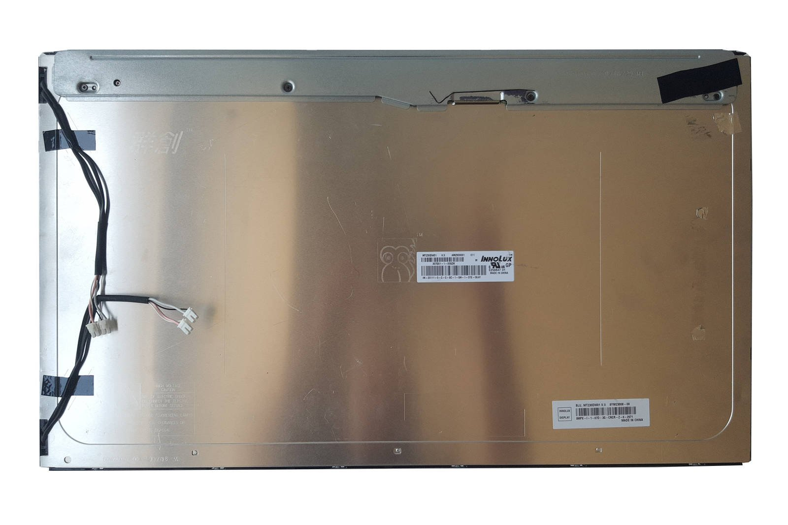 Display Panel Screen Innolux 23' MT230DW01 V.0 1920x1080 (FHD)