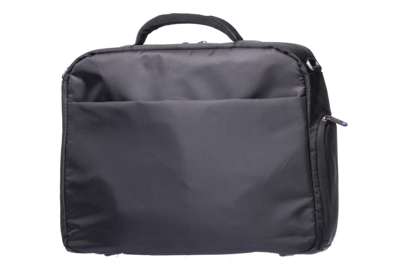 HP Professional Slim Top Load 17.3 Laptop Bag 592923-001