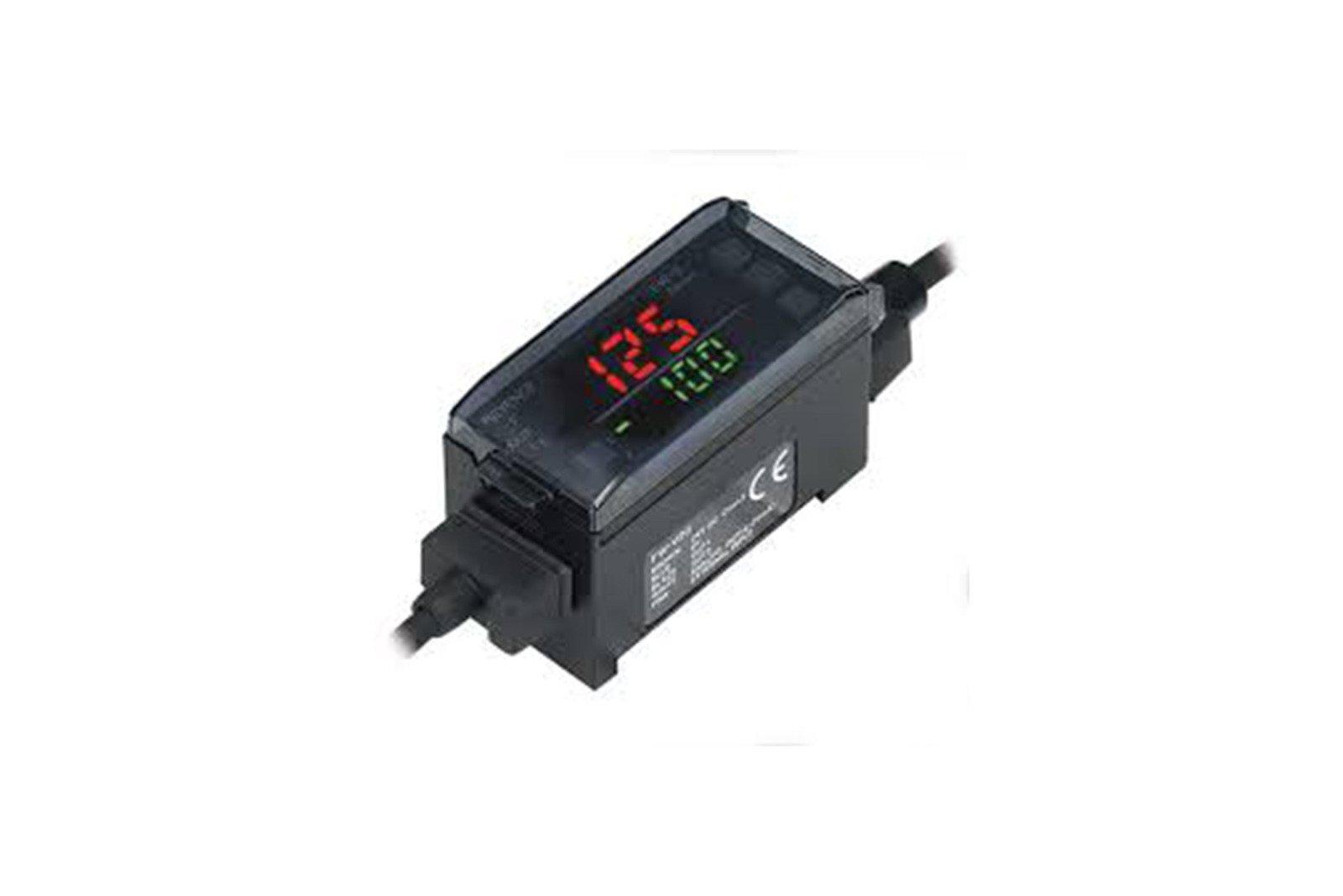Keyence Amplifier Unit PNP FW-V20P