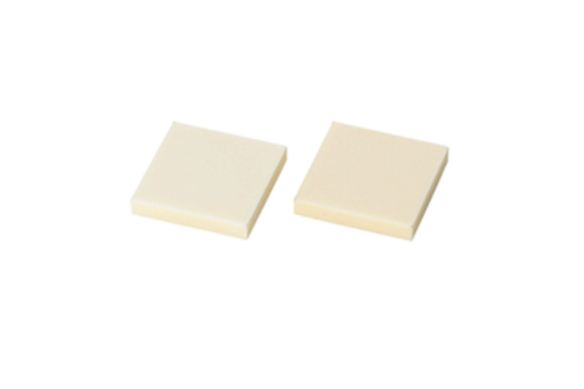 Keyence Ceramic Spacer for 10 mm Use OP-21448 2 pcs
