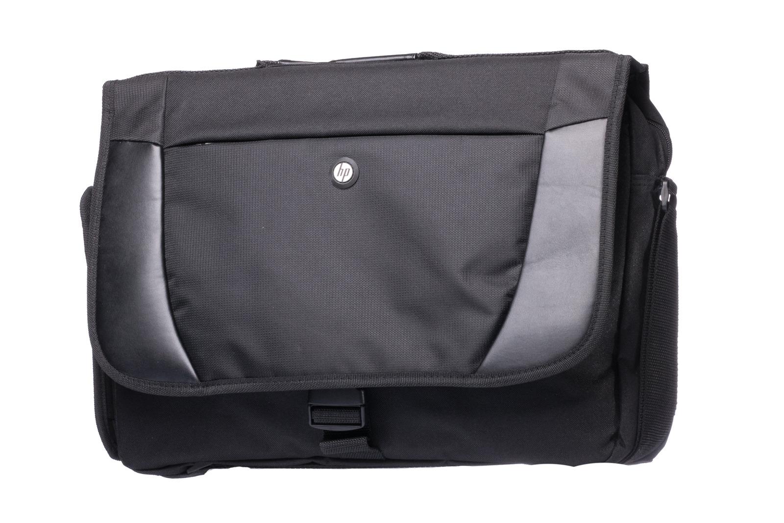 Laptop bag HP Essential Messenger Case 17.3 679812-001