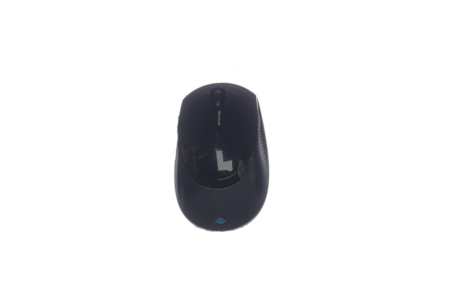 Microsoft Wireless 3050 Desktop Keyboards and Mouse Set (UK105) PP3-00006