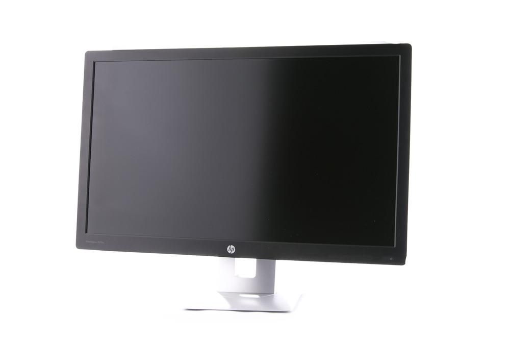 "Monitor Display HP EliteDisplay E272q 27"" LCD LED IPS Pivot HDMI DP QHD"