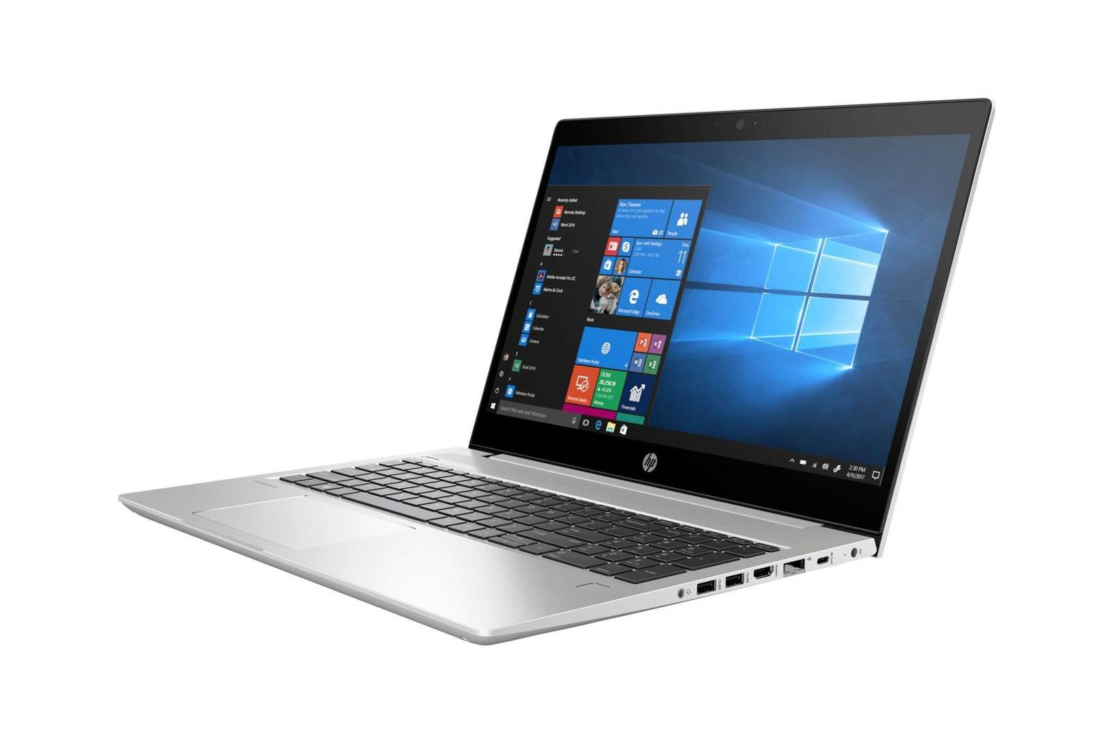 Notebook HP 450 G6 15.6 FHD i7 16GB 512GB SSD Win10