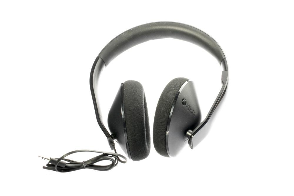 Nowe słuchawki Stereo Headset Xbox One