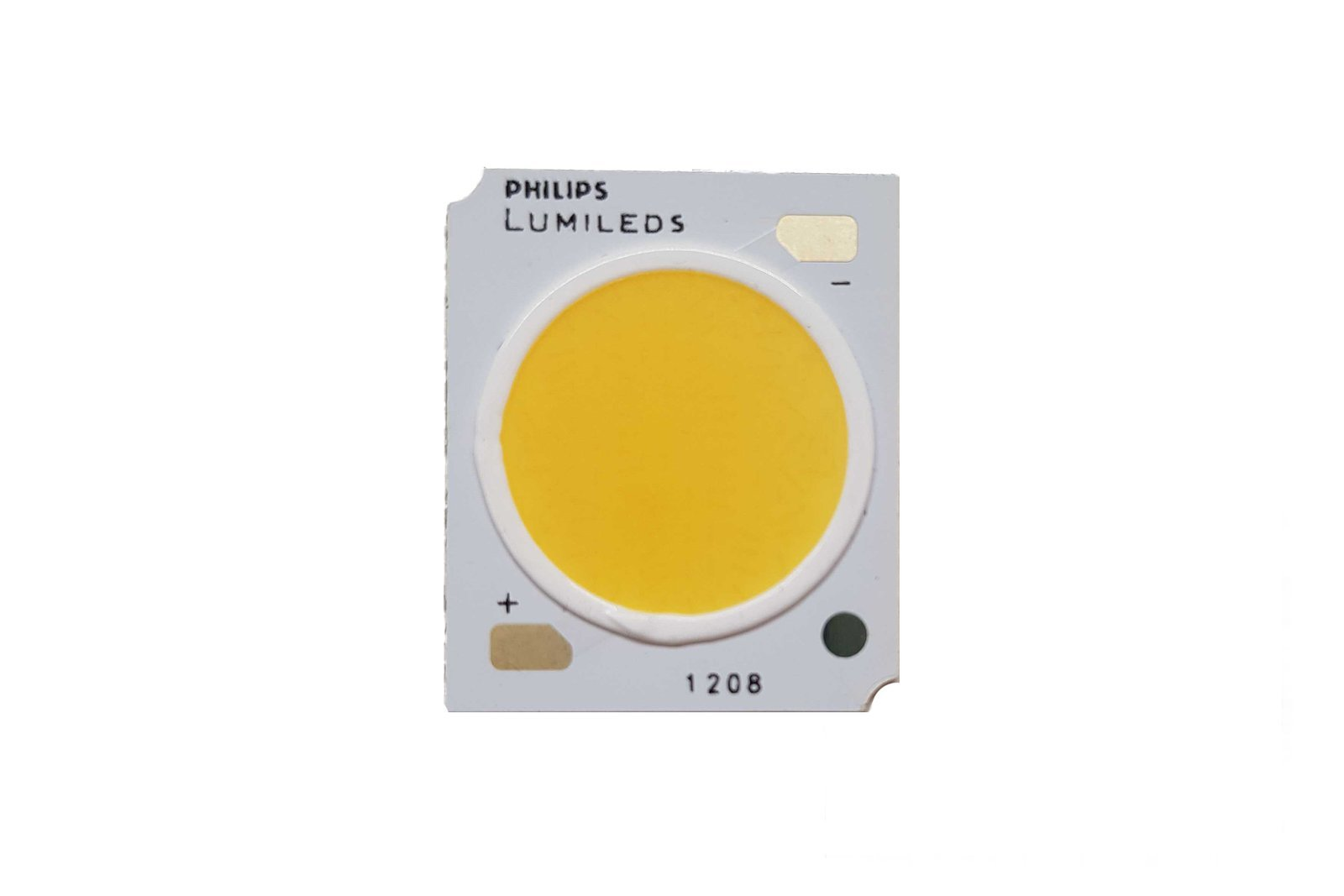 Philips LUMILEDS CoB High Power LED Emitter Neutral White 4000K LHC1-4080-1208