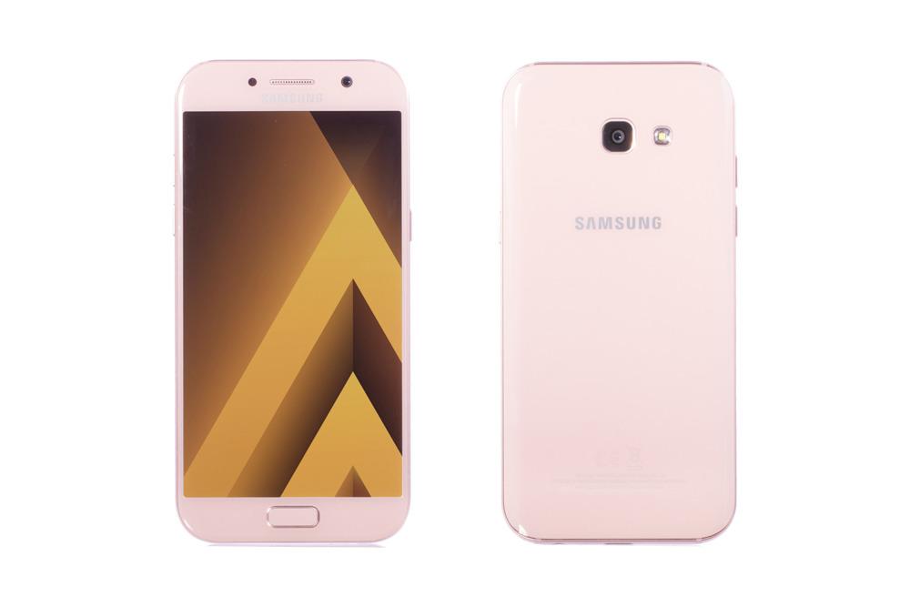 Samsung Galaxy A5 (2017) Peach Cloud 32GB SM-A520F