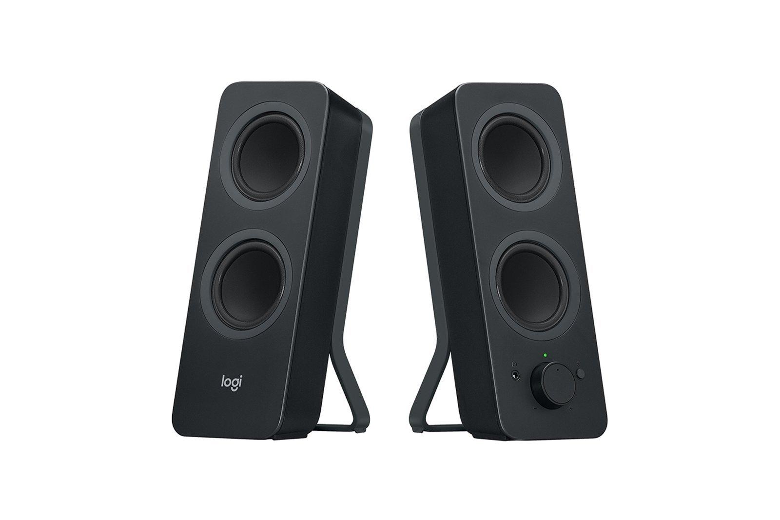 Wireless computer speakers Logitech Z207 Bluetooth